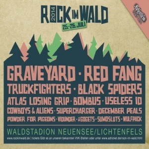 rockImWald